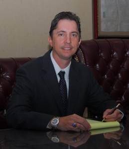 Darren D. McClain, Tampa's Employment Lawyer