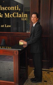 Darren D. McClain, Tampa's Discrimination Lawyer