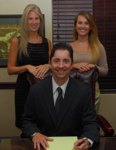 Contact Darren D. McClain, Tampa's Employment Lawyer